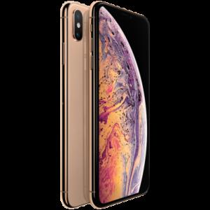 Купить iPhone XS Max 256GB Gold в интернет магазине Restart